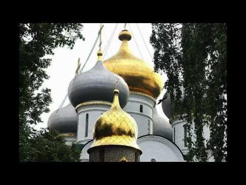 Рождественская церковь в н.новгороде