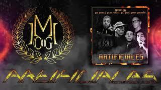 Artificiales (Audio) - Mago OG feat. Big Pride, El Nazi, Eloz Fonze y Omar Carreño (Video)