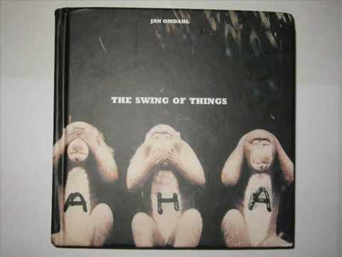 Days On End Lyrics – A-ha