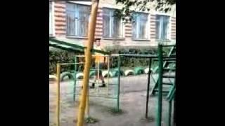 Деревенские разборки (часть 3)