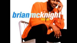 Brian Mcknight - Hold me on