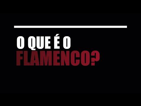 Perlas Flamencas para el Alma ? Episodio 1 ? O que é o Flamenco?