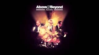Above & Beyond feat. Zoë Johnston - Love Is Not Enough (Acoustic)
