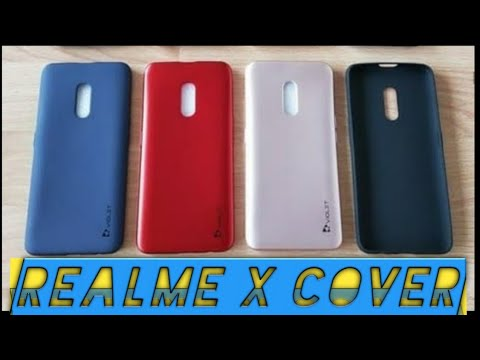 Real me x cover . Oppo new modal lonch