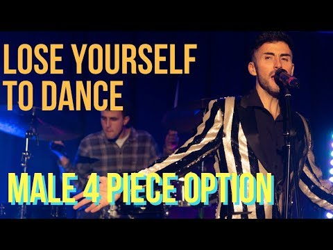 Lose Yourself To Dance Video