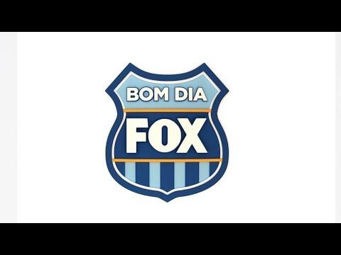Bom Dia FOX AO VIVO! Veja as principais notícias do mundo do esporte