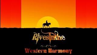 Jean-Marie RIVESINTHE - Western Harmony (parts 1 & 2)