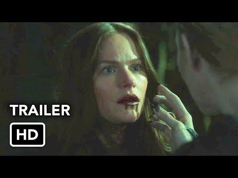 "Van Helsing Season 4 ""Bigger Squad"" Trailer (HD)"