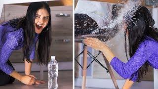 Gülmeden Duramayacaksınız: 14 Ters Giden Şaka / Komik Şakalar!