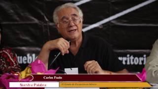 Observatorio de D.H. de los pueblos – Carlos Fazio