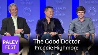 The Good Doctor - Making the Good Doctor Good