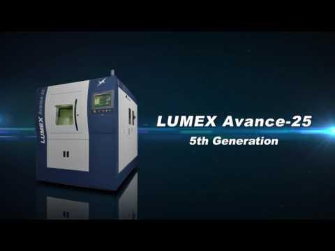 LUMEX Avance-25