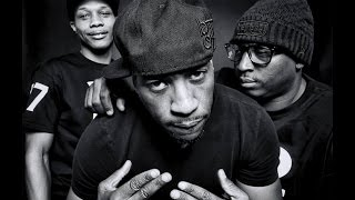 One on One with EMC (Masta Ace, Wordsworth and Stricklin) by Roger Maloney.