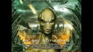 SOULITUDE - Requiem For A Dead Planet (2012)... Album Preview