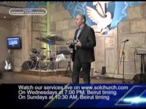 Ուսուցում Աղօթքի Մասին - 3 (Մատթէոս 6.5-15)