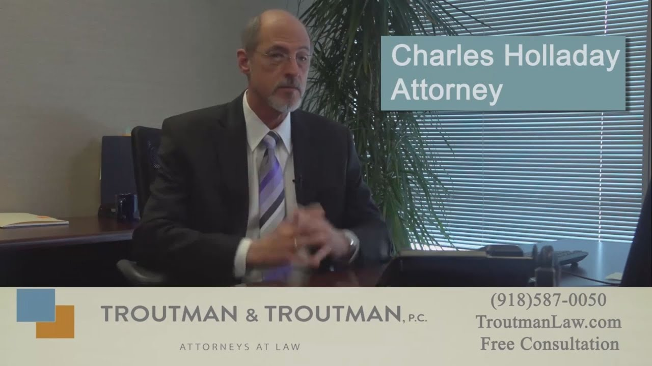 Our Attorney Reviews Why He Likes Practicing Disability Law