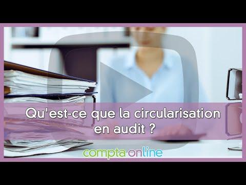 La circularisation ou confirmation de tiers