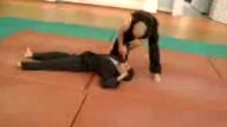 preview picture of video 'art martiaux en algerie (anwar)'