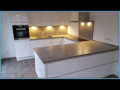 Unsere neue Küche | Haus Update Video | gabelschereblog