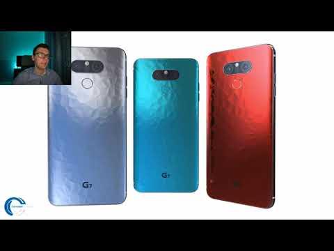Samsung Galaxy S9, Huawei P20 ed LG G7 in attesa del MWC 2018