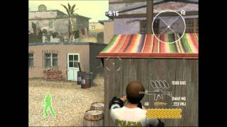 GANGSTA WAR GAME, 25 TO LIFE MULTIPLAYER GAMEPLAY PC + TUTORIAL tags (gang,cops,fps, shooter)