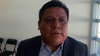 A tiempo de corregir el rumbo del mal gobierno de Alejandro Murat: Tomás Basaldú
