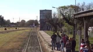 preview picture of video 'Solidario saliendo de Lonquimay (31-05-2014)'