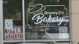 Albertsons sues Boise bakery