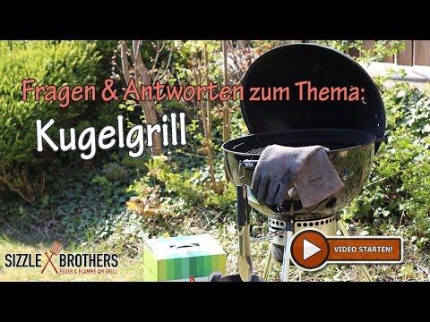 Landmann 11526 Portago Holzkohlegrill Rot : Holzkohlegrills test 2018 produkt vergleich video ratgeber