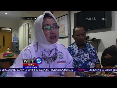 Pernyataan BMKG Terkait Gempa Donggala & Tsunami Palu-NET5