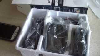 SiriusXm Onyx EZ home kit XEZ1H1 REVIEW