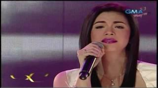 OK Lang Ako - Regine Velasquez [High Quality Mp3]