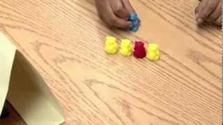Parts & Wholes With Child 15 (Early Math Collaborative At Erikson)