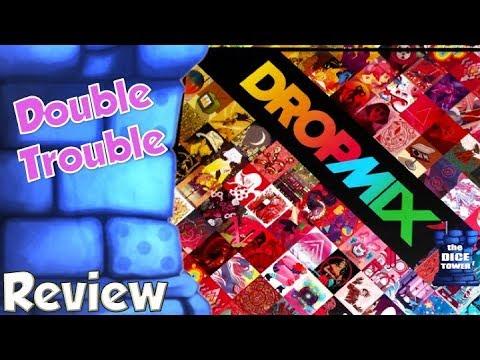 DropMix Review - Double Trouble