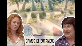 Crimes et Botanique - Bande annonce