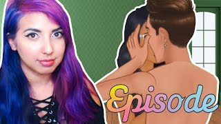 IT'S GETTING SERIOUS | Falling For The Dolan Twins | Episode #17
