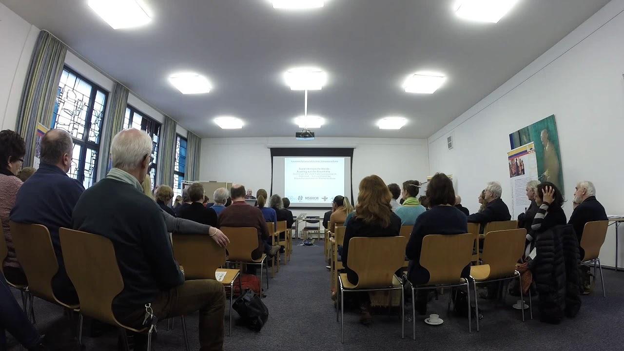 Vortrag 2: Klimawende - Fakten, Möglichkeiten und Grenzen