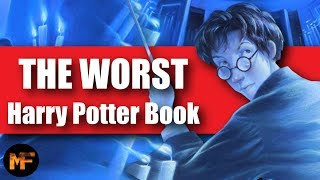 Why Order Of The Phoenix Is My Least Favorite Harry Potter Book (Out Of The 7) (Video Essay)