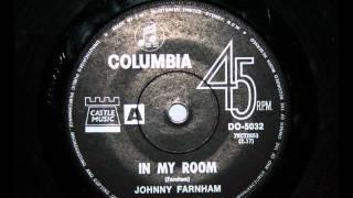 Johnny Farnham - In My Room