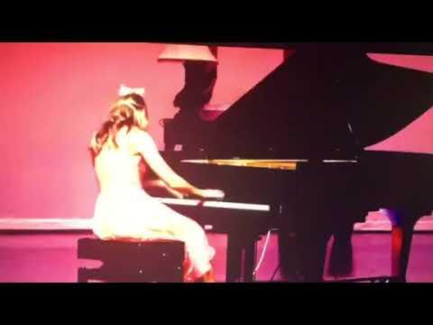 Bridget Johnson Performance, 2011.