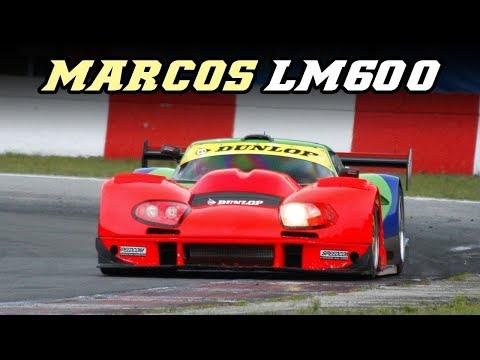 MARCOS LM600 - La Bomba