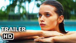 WELCOME THE STRANGER Official Trailer (2018) Abbey Lee, Riley Keough Movie HD | Kholo.pk