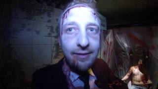 Nightmare on Dover Street 2014