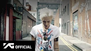 G-DRAGON - 삐딱하게(CROOKED) Music Video