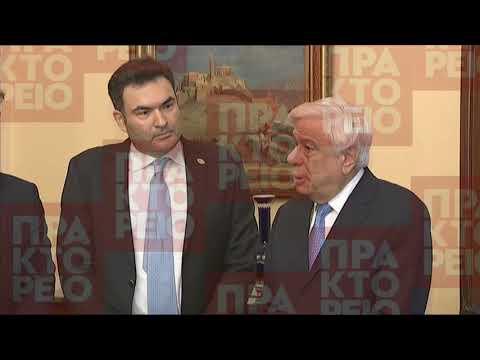 Στο ταλέντο και τις δυνατότητες της νέας γενιάς μπορούμε να χτίσουμε την Ελλάδα του 21ου αιώνα