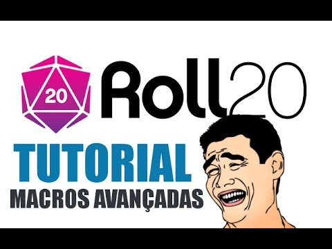 Roll20 - DnD5 OGL - Attack, Save and Skill Buttons