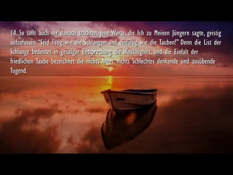 Lukas 5 1-11 Predigt