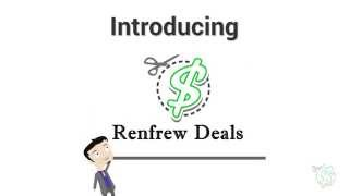 preview picture of video 'Renfrew Deals Small Business Directory Listing Offer'