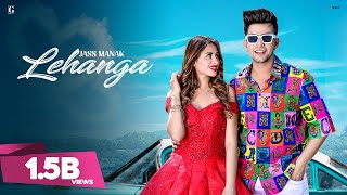 Lehanga : Jass Manak (Official Video) Satti Dhillon | Latest