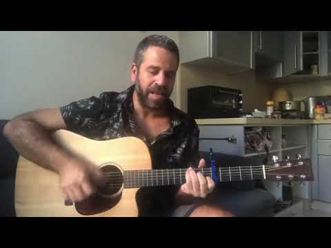 Amazing acoustic cover of Sultans of Swing